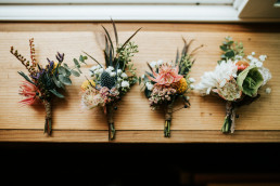 what to bring wedding details