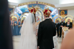 Serbian Chicago Wedding Photographer 1